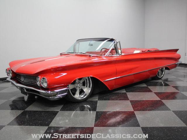 1960 Buick Lesabre Convertible For Sale.html   Autos Post