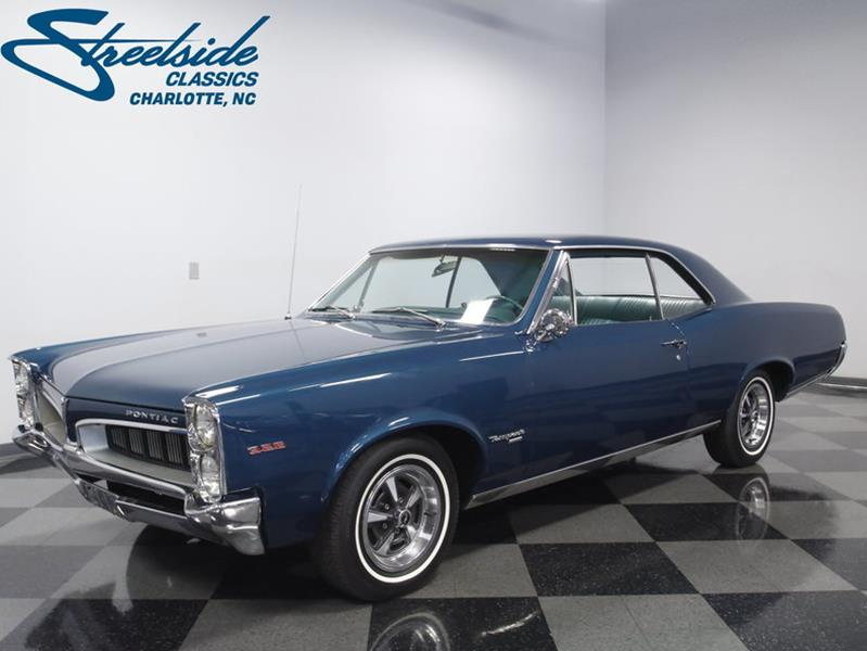 1967 Pontiac Tempest for sale in Concord, NC