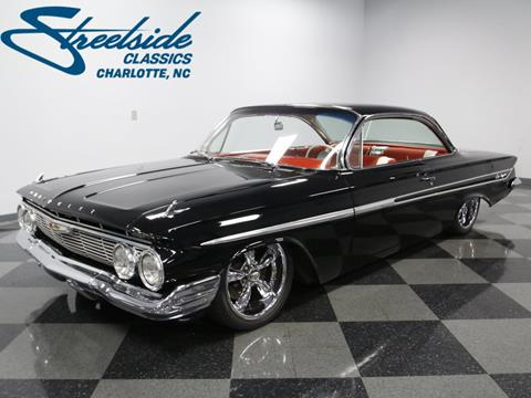 1961 Chevrolet Impala for sale in Concord, NC