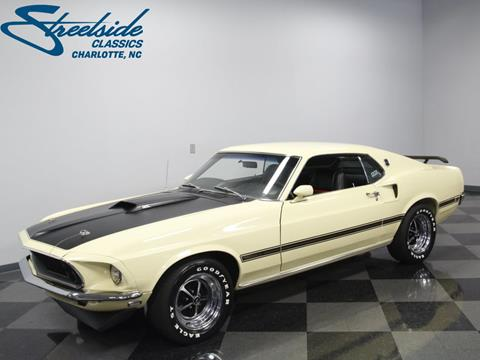 1969 Ford Mustang for sale in Concord, NC