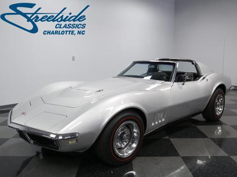 1968 Chevrolet Corvette for sale in Concord, NC