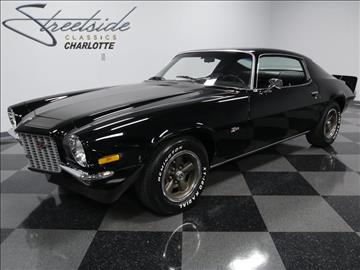 1970 Chevrolet Camaro For Sale Carsforsale Com
