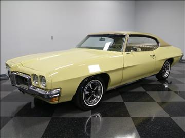 1970 Pontiac Le Mans for sale in Concord, NC