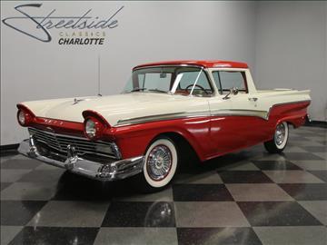 1957 ford ranchero for sale in concord nc - 1957 Ford Ranchero