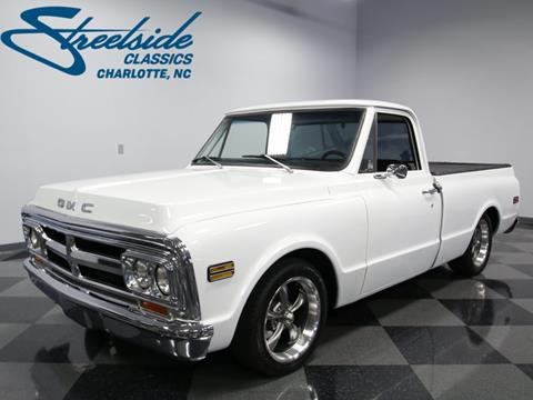 1971 GMC Sierra 1500 for sale in Concord, NC