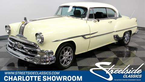 1953 Pontiac Chieftain for sale in Concord, NC
