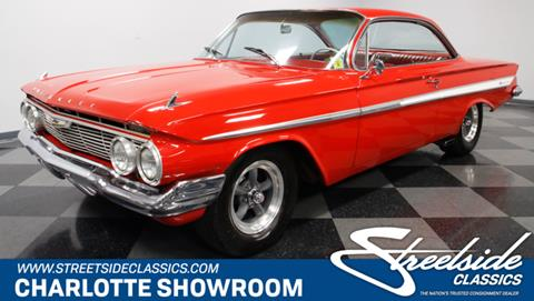 1961 chevrolet impala for sale in easton pa carsforsale com