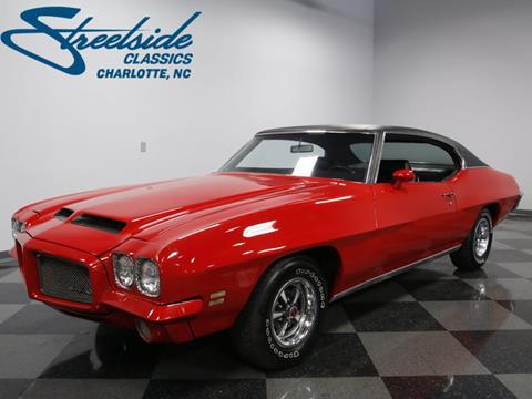 1971 Pontiac GTO for sale in Concord, NC