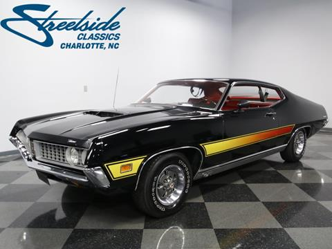 1971 Ford Torino for sale in Concord, NC