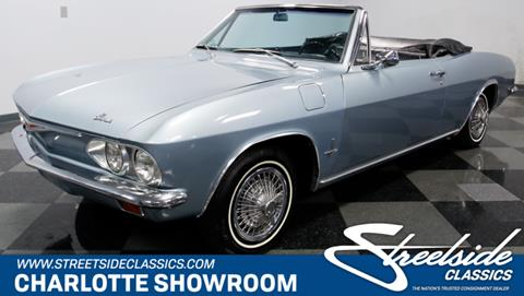 1965 Chevrolet Corvair for sale in Concord, NC