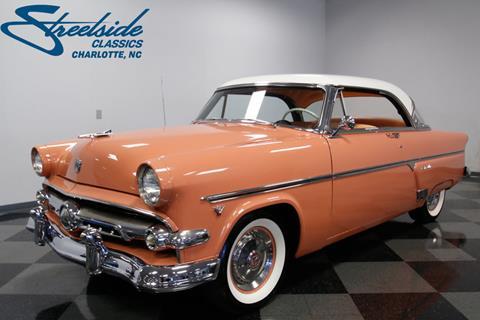 1954 Ford Crestline for sale in Concord, NC