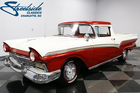 1957 Ford Ranchero for sale in Concord, NC