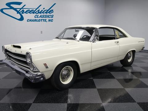 1966 Ford Fairlane for sale in Concord, NC