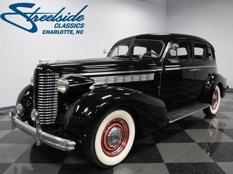 1938 Buick 40 Special for sale in Concord, NC