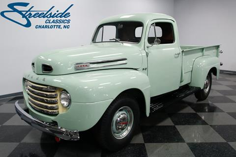 1948 Ford F-250 for sale in Concord, NC