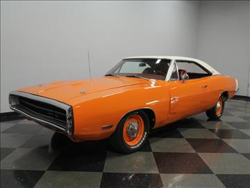 1970 dodge charger for sale for Hollywood motors west babylon