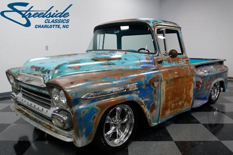 1959 Chevrolet Apache for sale in Concord, NC