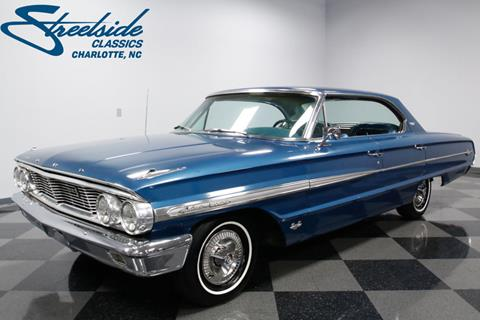 1964 Ford Galaxie for sale in Concord, NC
