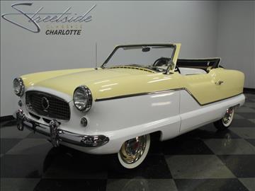 1959 Nash Metropolitan for sale in Concord, NC