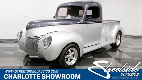 1941 Ford F-100 For Sale - Carsforsale.com®
