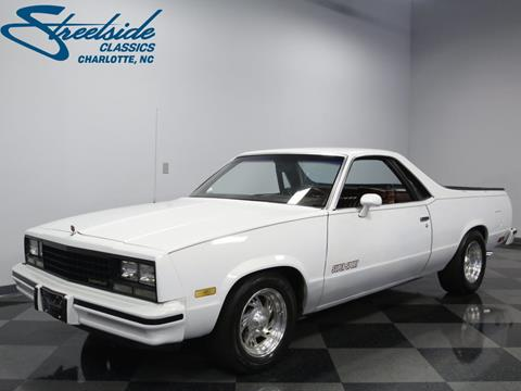 1982 Chevrolet El Camino for sale in Concord, NC
