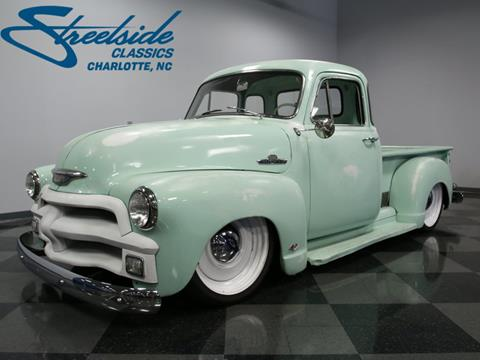 1954 Chevrolet 3100 for sale in Concord, NC