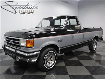 1990 Ford F 150 For Sale Carsforsale Com