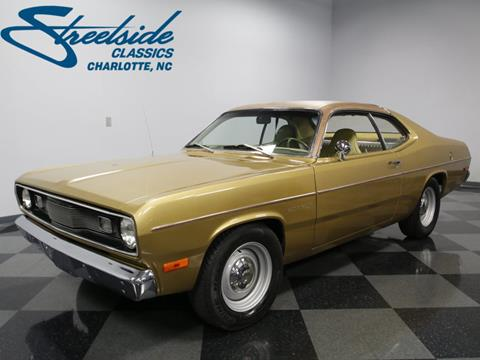 1972 Plymouth Duster for sale in Concord, NC