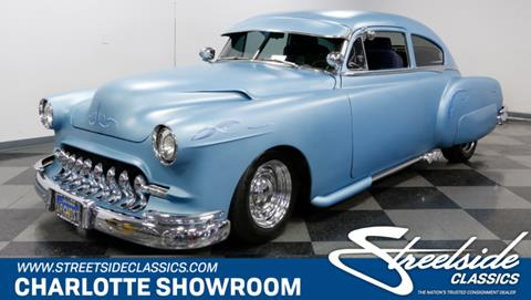 1949 Pontiac Chieftain for sale in Concord, NC