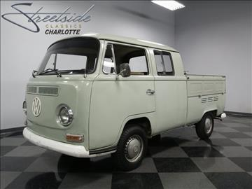 1971 Volkswagen Transporter II for sale in Concord, NC