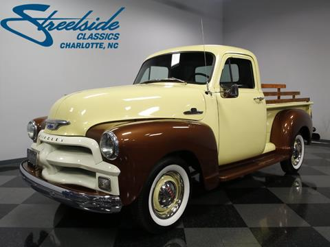 1955 Chevrolet 3100 for sale in Concord, NC
