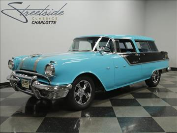 1955 Pontiac Star Chief for sale in Concord, NC
