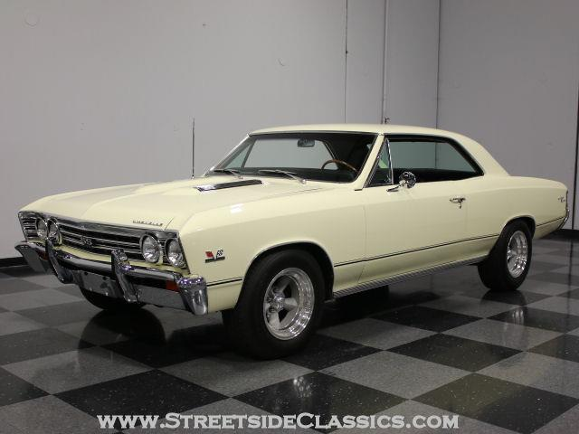 Used 1967 Chevrolet Chevelle In Lithia Springs Ga At Streetside Classic Cars