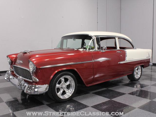 1955 Pontiac For Sale Craigslist Autos Post