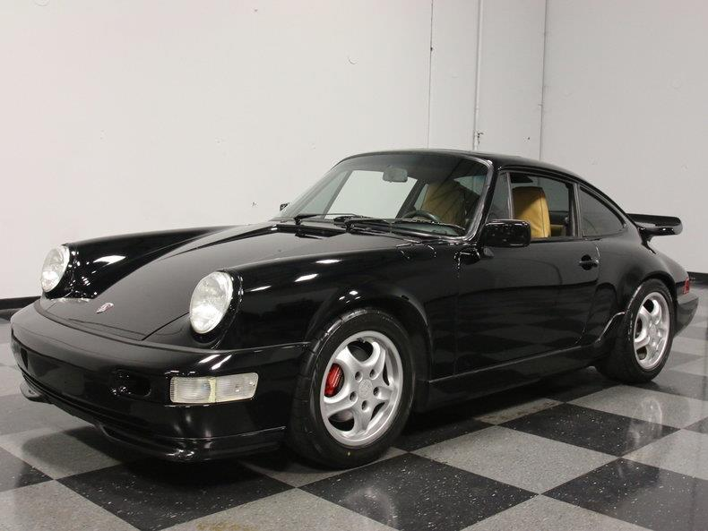 1990 Porsche 911 For Sale In Lithia Springs Ga