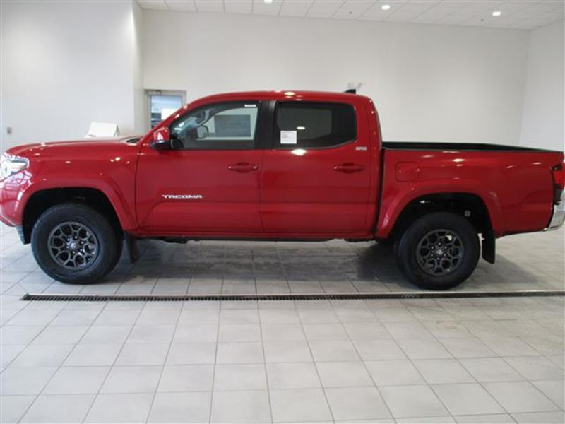 Toyota tacoma for sale in south dakota for Billion motors sioux falls south dakota