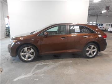 2009 Toyota Venza for sale in Sioux Falls, SD