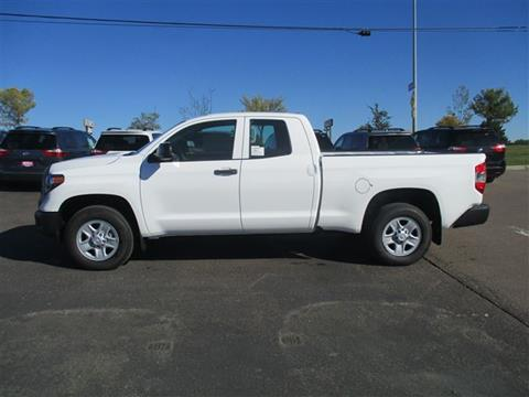 2018 Toyota Tundra for sale in Sioux Falls, SD