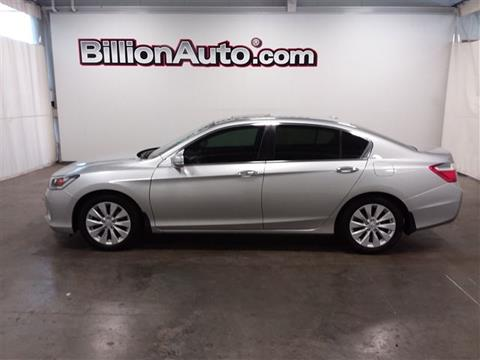 2015 Honda Accord for sale in Sioux Falls, SD