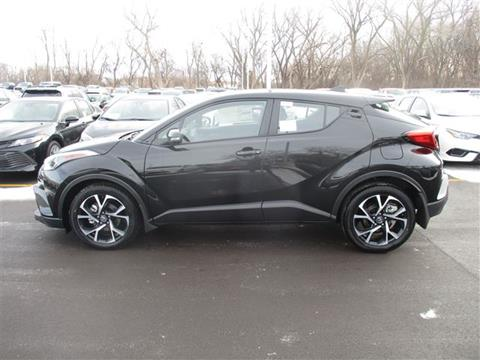 2018 Toyota C HR For Sale In Sioux Falls, SD