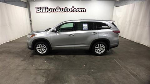 2016 Toyota Highlander For Sale In Sioux Falls, SD
