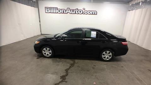 2007 Toyota Camry for sale in Sioux Falls, SD
