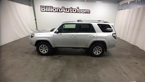 2015 Toyota 4Runner for sale in Sioux Falls, SD