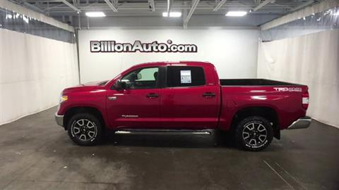 2015 Toyota Tundra For Sale In Sioux Falls, SD