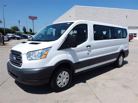 2016 Ford Transit Passenger for sale in Sioux Falls, SD
