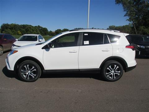 2018 Toyota RAV4 for sale in Sioux Falls, SD