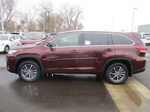 Toyota highlander for sale in south dakota for Billion motors sioux falls south dakota