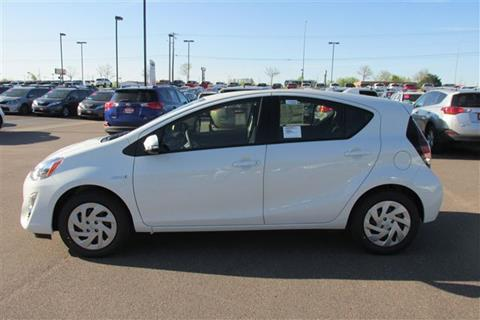 2016 Toyota Prius c for sale in Sioux Falls, SD
