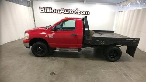 2007 Dodge Ram Pickup 3500 for sale in Sioux Falls, SD