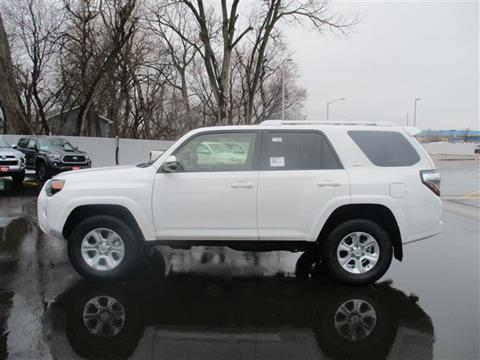2018 Toyota 4Runner For Sale In Sioux Falls, SD